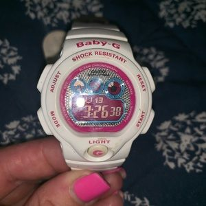 Other - Baby g watch